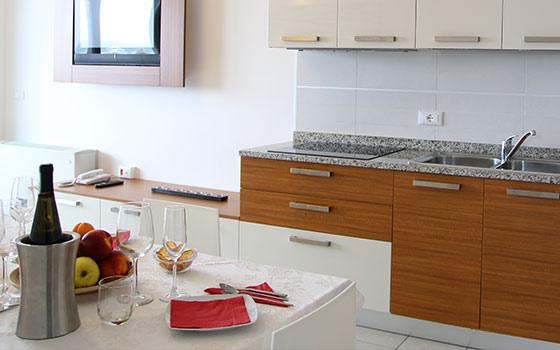 Appartamenti Bibione Frontemare