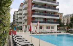 Residence Panorama a Bibione