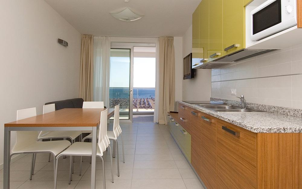 Residence Bibione Panorama